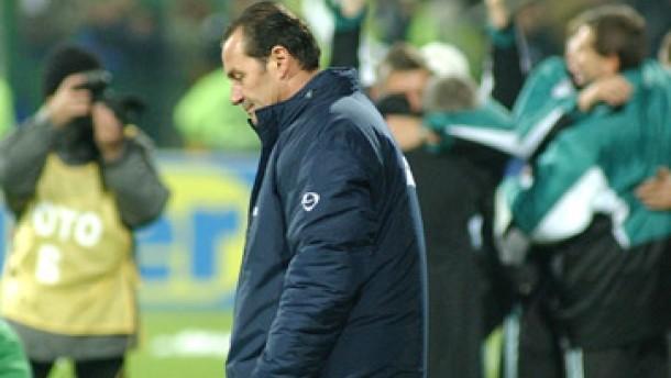 HSV und Hertha blamieren die Bundesliga