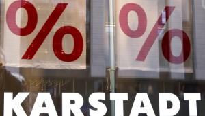 Finanzinvestor Triton bietet für Karstadt