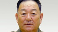 Machthaber Kim Jong-un ließ offenbar Verteidigungsminister hinrichten
