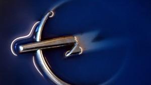 Opel zieht Bürgschaftsanträge zurück