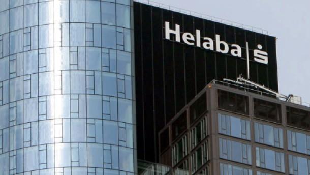 Hessen: Neue Landesbank sollte Sitz in Frankfurt haben