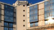 Das Mainzer Hilton wird komplett modernisiert