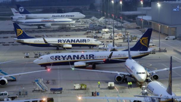 Fraport verkauft Anteile am Flughafen Hahn für einen Euro