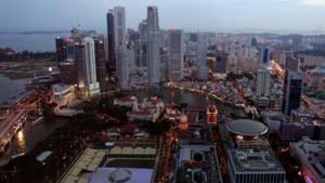Auch Singapur will beim IOC zu den Gewinnern zählen