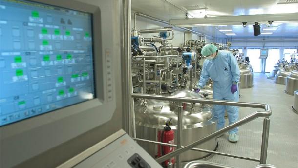 Charttechnik spricht gegen die Biotest-Aktie