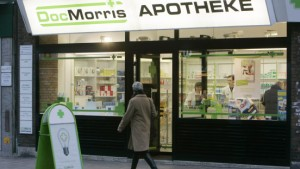 Bald wird es 500 Doc-Morris-Apotheken geben