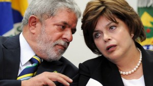Lula-Favoritin Rousseff muss in Stichwahl