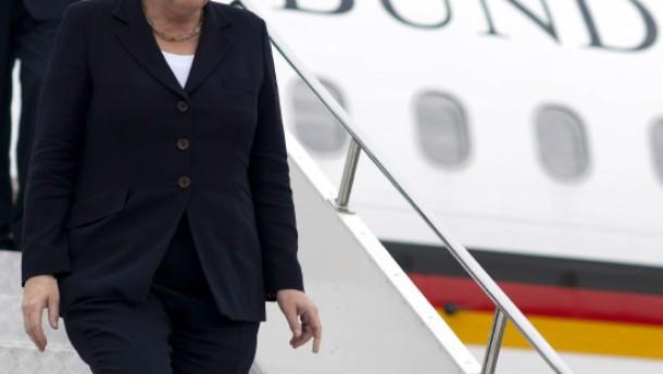 """""""Deutschland bleibt ein weltoffenes Land"""""""
