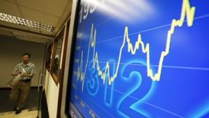 Euro auf niedrigem Niveau