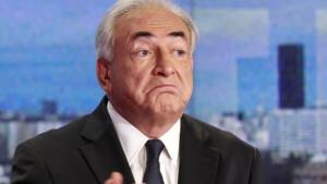 """Strauss-Kahn gesteht """"moralischen Fehler"""" ein"""