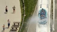 Junge stirbt auf größter Wasserrutsche der Welt
