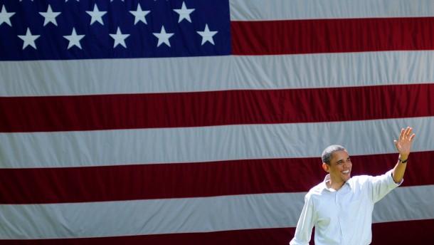 Obama greift die Republikaner an