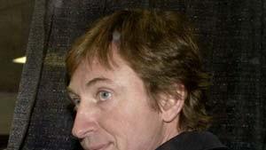 Gretzky zwischen Wettskandal und Gold-Mission