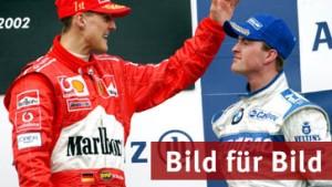 Doppelsieg für Ferrari in Imola