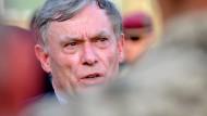 Wenig Verständnis für seinen Rücktritt: Die FAZ.NET-Leser halten ihn für unnötig