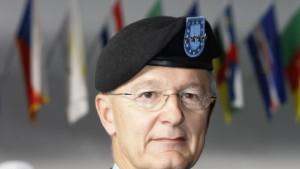 Nato streitet über Drogenbekämpfung