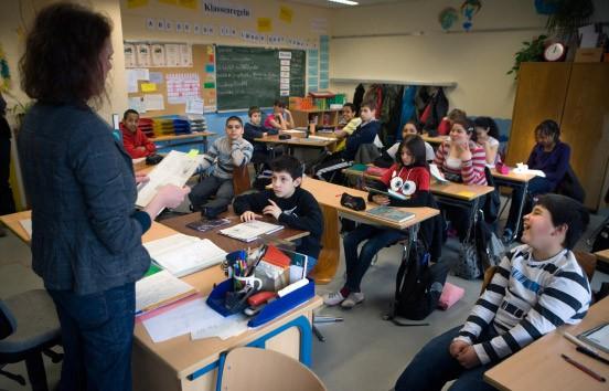 Bild Zu Bildung Kritik An Geplanter änderung Des Schulgesetzes