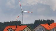 Bayerisches Dorf verdient Millionen mit Ökostrom