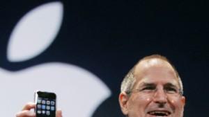 Die Apple-Story wird heißer