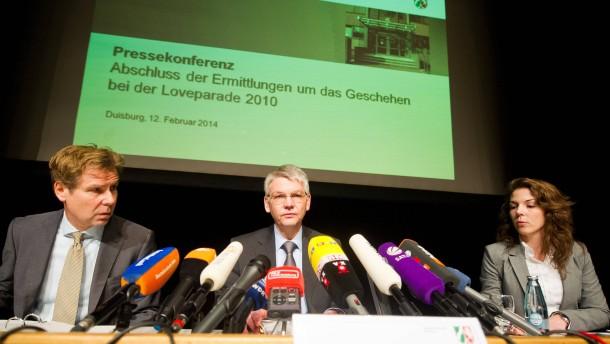 Keine Anklage gegen Sauerland und Schaller