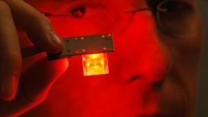 Leuchtdioden: Ein neues Licht geht auf