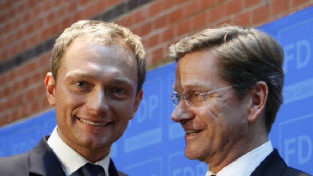 guido westerwelle christian lindner