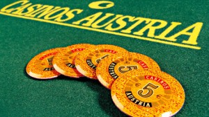 Anleger versuchen ihr Glück mit der Casino Austria-Anleihe