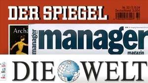 Große Koalition für die deutsche Sprache