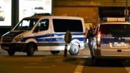 Terroralarm in Bremen