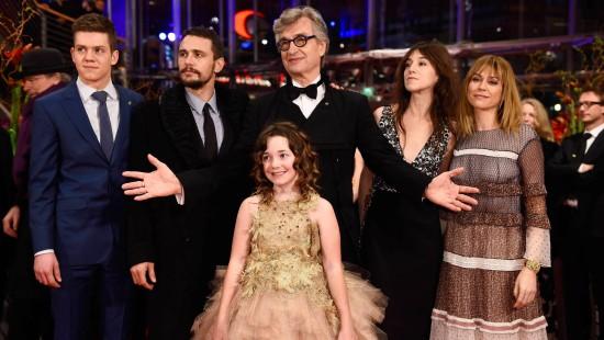"""Berlinale rollt roten Teppich für """"Every Thing Will Be Fine"""" aus"""