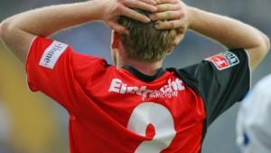 Frankfurt weiter sieglos - Bayern weiter ratlos