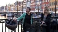 Fahrradmetropole Kopenhagen