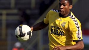Eintracht holt Kameruner Kweuke