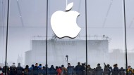 Apple zeigt Bilanz der Superlative