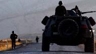 Türkei weitet Angriffe auf Kurden aus