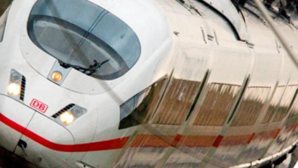 Bahn soll Maut-Ausfälle auffangen