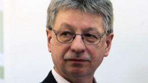 Reinhard Jirgl mit Büchner-Preis ausgezeichnet