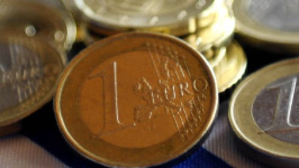 Bundesverfassungsgericht billigt EU-Rettungsschirm