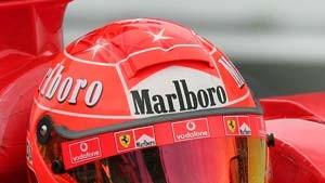 Schumacher träumt von einem Sieg für die Moral