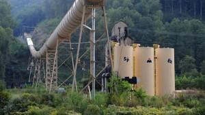 Milliardenübernahme in Amerikas Kohleindustrie