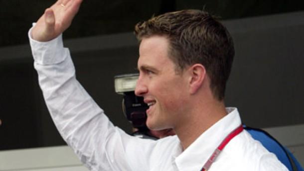 Kein Comeback für Ralf Schumacher in Ungarn