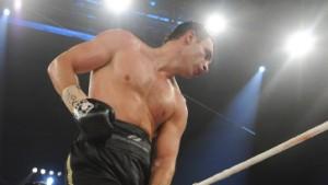 Witali Klitschko soll in Frankfurter WM-Arena boxen