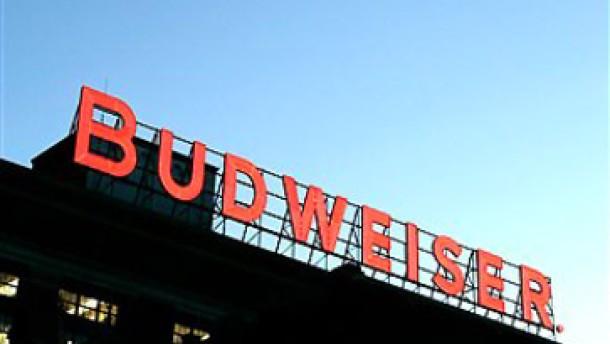 Anheuser-Busch will Übernahme vereiteln