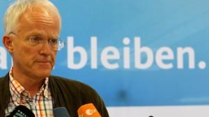 """Rüttgers und Trittin kritisieren """"verantwortungslose SPD"""""""