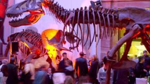 Senckenberg-Gesellschaft vergrößert Museum und Forschung