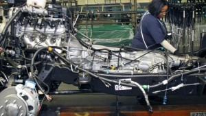 GM schafft ersten Jahresgewinn seit 2004