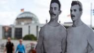 Makkabiade startet erstmals in Berlin