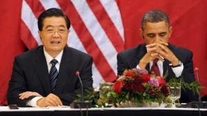Boeing sichert sich Großauftrag aus China
