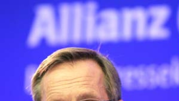 Allianz-Umwandlung geht weiter