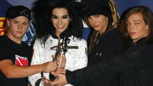 Tokio Hotel verkauft mehr